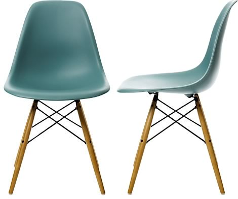 Charles ray eames design is still very popular sofies for Eames stuhl dsw reproduktion